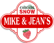 Mike and Jean's Logo